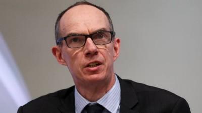 Ramsden (ΒοΕ): Ακατάλληλη η στιγμή για την υιοθέτηση αρνητικών επιτοκίων