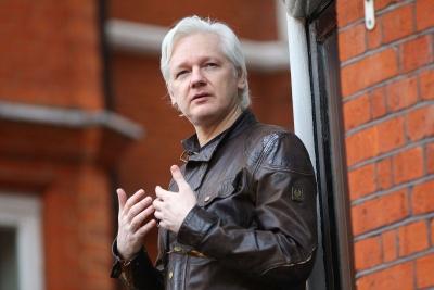 Δεν θα εκδοθεί σε χώρα όπου θα κινδυνεύει με θανατική ποινή o Julian Assange