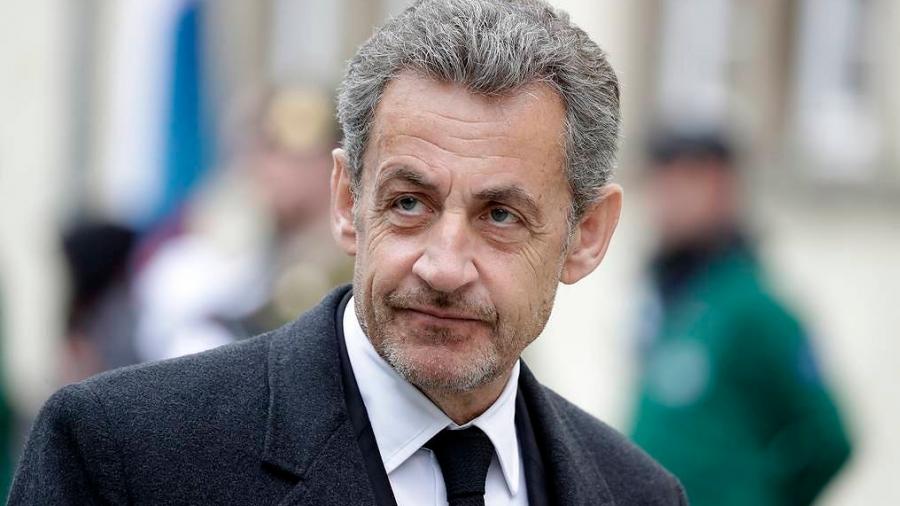Γαλλία - Ένοχος ο Sarkozy για διαφθορά - Ποινή φυλάκισης 3 ετών