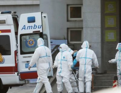 Κορωνοϊός: Πάνω από 5 χιλ. νέα κρούσματα στη Ρωσία - Σε καραντίνα η πριγκίπισσα Leonor στην Ισπανία