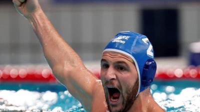 Πόλο: «Ισοφάρισε» το ρεκόρ νικών σε ένα Ολυμπιακό Τουρνουά η Εθνική Ελλάδος και ψάχνει την «υπέρβαση» για να το ξεπεράσει!