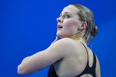 Siobhan-Marie O'Connor: Πως το πρόβλημα υγείας της 25χρονης κολυμβήτριας της στέρησε να κάνει αυτό που αγαπά περισσότερο στον κόσμο