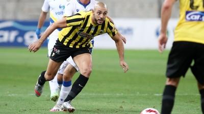 Άμραμπατ: «Είμαι 34, αλλά νιώθω 28 - Στόχος το πρωτάθλημα με την ΑΕΚ»