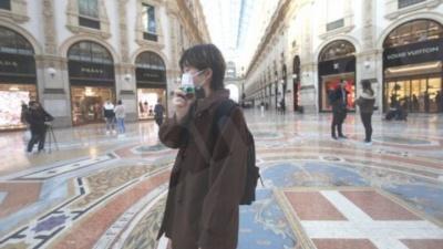 Ιταλία: Οι μικρομεσαίες επιχειρήσεις τα μεγάλα θύματα του lockdown