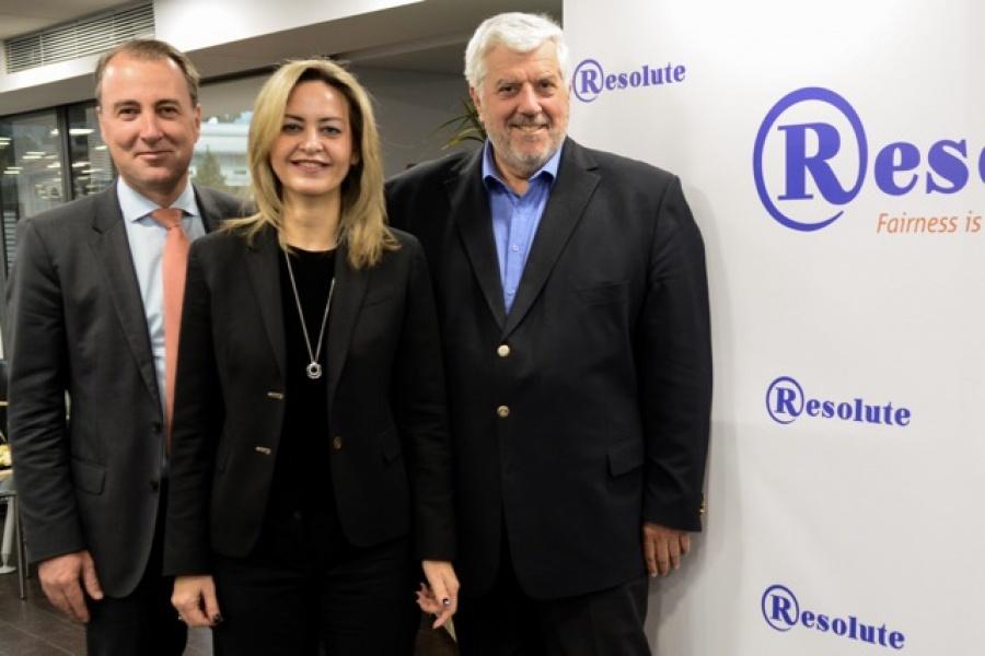 Resolute: η νέα πρόταση στην επίλυση διαφορών