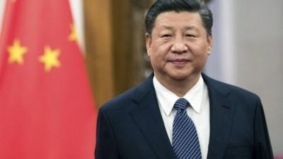 Κίνα: Επαφές του προέδρου Xi με την ηγεσία της ΕΕ για τη σύναψη της εμπορικής συμφωνίας