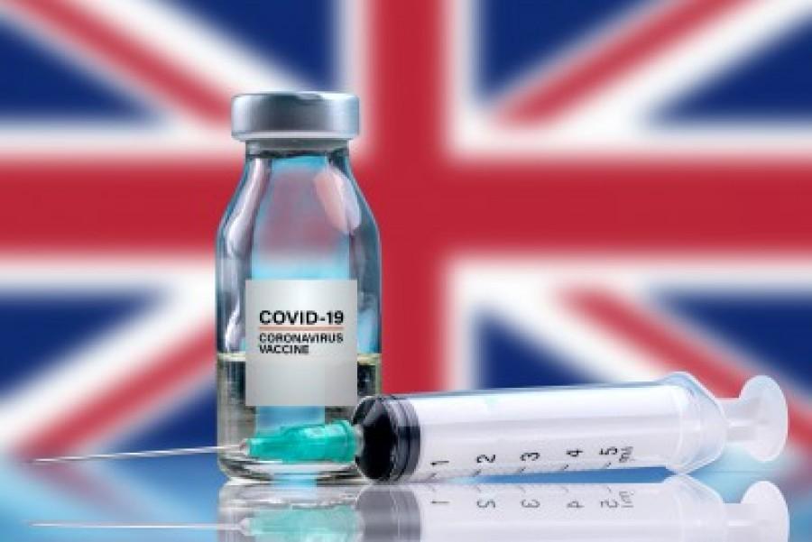 Την αυλαία των εμβολιασμών κατά του κορωνοϊού ανοίγει η Βρετανία στις 7/12 - Interpol: Τα εμβόλια στόχος του οργανωμένου εγκλήματος