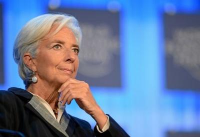 Η «κόκκινη» Lagarde προειδοποιεί: Έρχεται η εποχή της οργής – Τα οφέλη να τα μοιράζονται όλοι