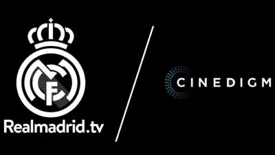Ρεάλ Μαδρίτης: «Βασιλικό» κανάλι δημιουργείται στις ΗΠΑ