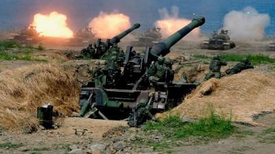 Το ΥΠΕΞ των ΗΠΑ ενέκρινε επιπλέον πωλήσεις οπλικών συστημάτων 2,37 δισ. δολ. στην Ταϊβάν