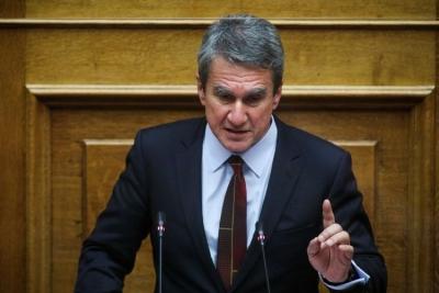 Μήπως ο Λοβέρδος θέλει να διαγραφεί από το ΚΙΝΑΛ; - Δημόσιες διαφοροποιήσεις από Γεννηματά υπέρ της κυβέρνησης