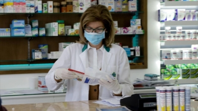 Τέλος στα self test βάζουν οι φαρμακοποιοί - Τη Δευτέρα (19/6) σταματά η δωρεάν διάθεση στα φαρμακεία