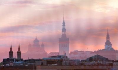 «Άρωμα» κατασκοπείας στην Αγία Πετρούπολη - Συνελήφθη ο πρόξενος της Εσθονίας με απόρρητα έγγραφα