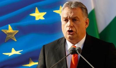 Ουγγαρία: Άλλη μία καταδίκη από το δικαστήριο της ΕΕ για την πολιτική ασύλου