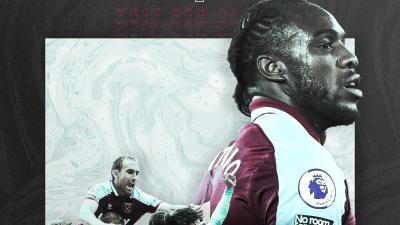 Europa League: Σκοράρουν Λέστερ και Γουέστ Χαμ!