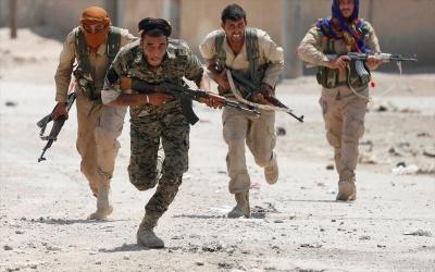Η Τουρκία κατηγορεί τους Κούρδους για μια επίθεση με δύο αμάχους νεκρούς