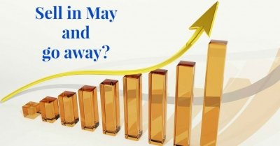 Sell in May and go away; - Ίσως... για τη Wall Street
