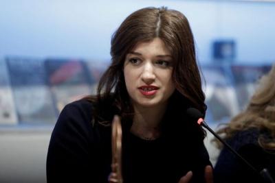 Νοτοπούλου: Με προχειρότητα καταρτίστηκαν τα κυβερνητικά μέτρα για την Thomas Cook