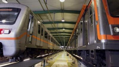 Πιο συχνά τα δρομολόγια για Μετρό και ΗΣΑΠ μέχρι το τέλος του 2019