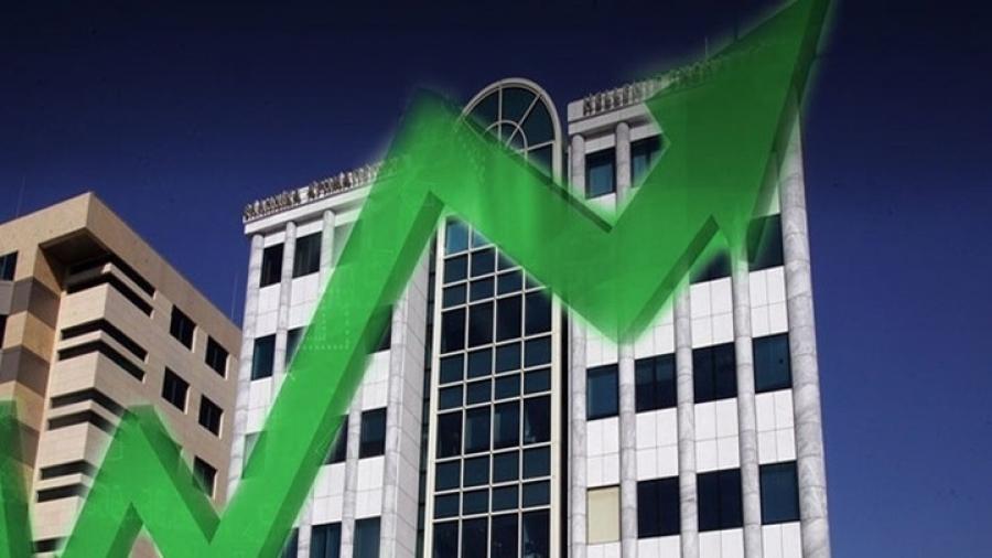 Λίγο μετά το άνοιγμα του ΧΑ – Αναβαλλόμενη άνοδος στο ΧΑ – Προς ένατη ανοδική με τις τράπεζες στο επίκεντρο
