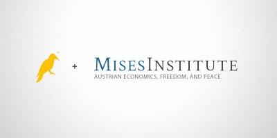 Mises Institute: Οι αιτίες που τα επιτόκια θα παραμείνουν χαμηλά για μεγάλο χρονικό διάστημα