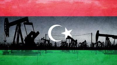 Λιβύη: Ρώσοι μισθοφόροι εμποδίζουν την παραγωγή πετρελαίου