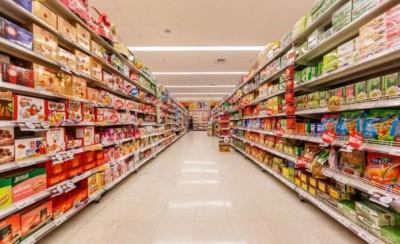 Στα 96,1 εκατ. το κόστος διαχείρισης της πανδημίας για τα σούπερ μάρκετ από Μάρτιο μέχρι τέλη Σεπτεμβρίου 2020