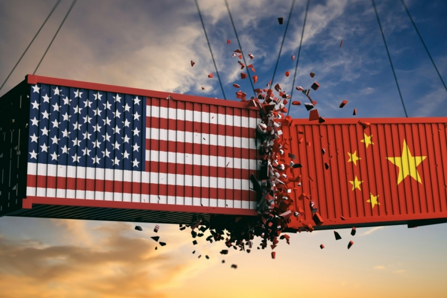 Κλιμακώνεται η κατάσταση - Νόμο για τον εμπορικό πόλεμο με την Κίνα ετοιμάζουν οι ΗΠΑ