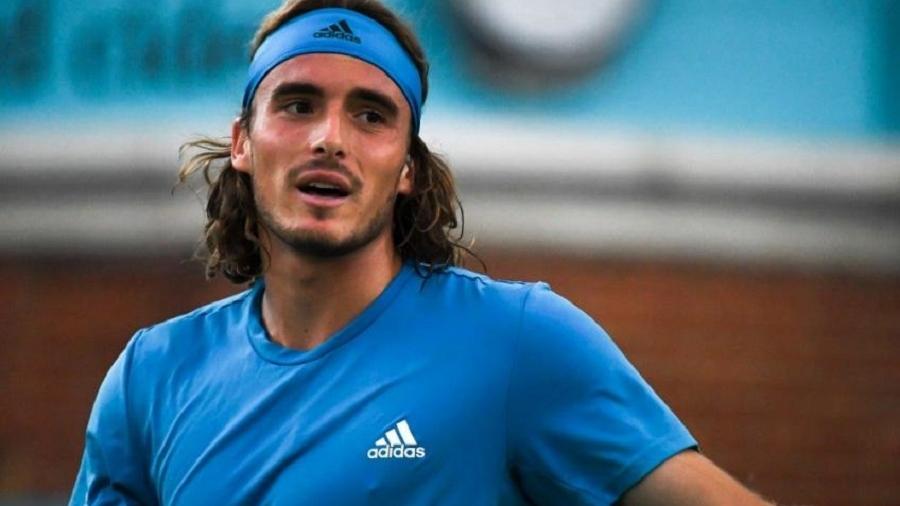 Davis Cup: Δεν παίζει ο Τσιτσιπάς!
