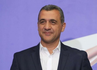 Φουρλάς (ευρωβουλευτής ΔΗΣΥ): Δύο μέτρα και δύο σταθμά από την ΕΕ στις περιπτώσεις της Λευκορωσίας και της Τουρκίας