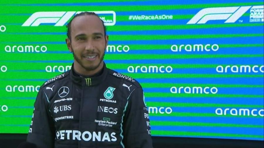 F1: Νικητής και στo Grand Prix της Βαρκελώνης ο Hamilton