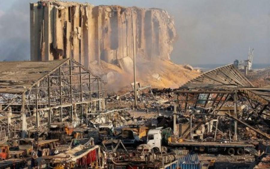 Λίβανος: Στους 190 οι νεκροί από την έκρηξη στο λιμάνι της Βηρυτού στις 4/8 – Αγνοούνται 3 άτομα