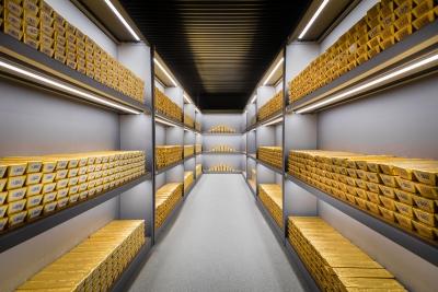 Γιατί οι κεντρικές τράπεζες αγοράζουν χρυσό