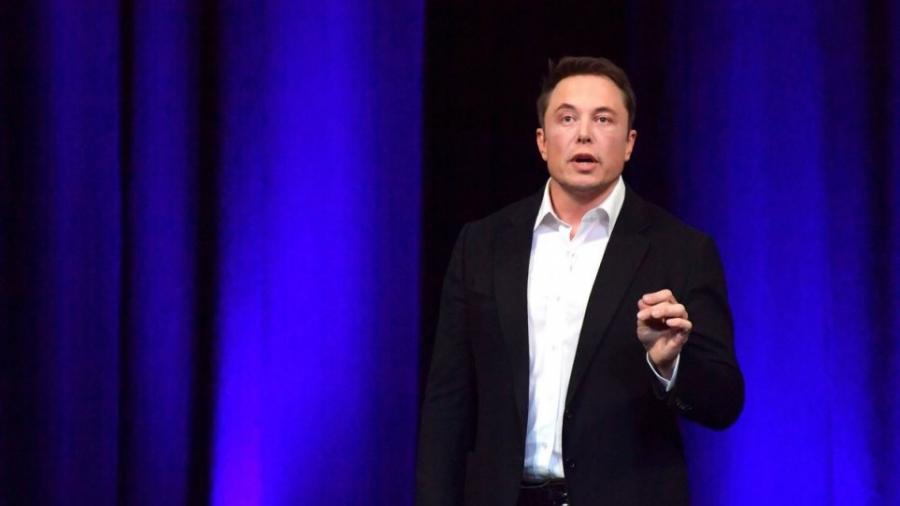 Νέο tweet του Elon Musk και το Dogecoin... εκτοξεύεται μετά το «θρίλερ» του bitcoin