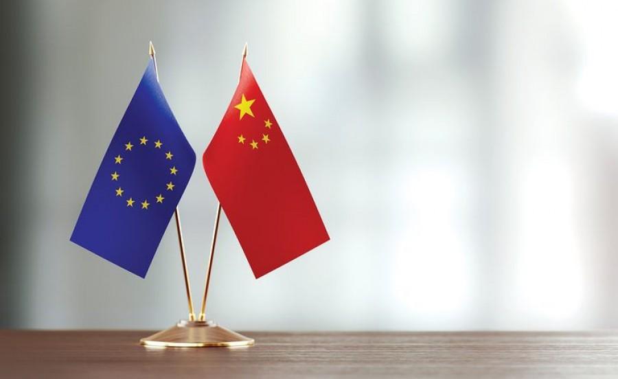 «Άτυπη» Σύνοδος κορυφής της ΕΕ για την Κίνα στις 16 Νοεμβρίου 2020 στο Βερολίνο