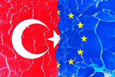 Γιατί η Δύση διστάζει να επιβάλει κυρώσεις στην Τουρκία - Τι κρύβεται πίσω από την άρνηση ΕΕ και Γερμανίας