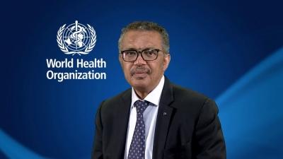 ΠΟΥ: Δεν φτάνουν τα εμβόλια κατά της covid στις φτωχές χώρες
