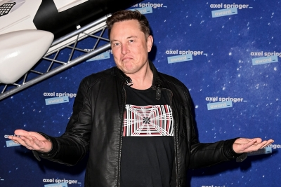 Elon Musk: Πανικό ίδιο με το χαρτί τουαλέτας φέρνει η έλλειψη ημιαγωγών