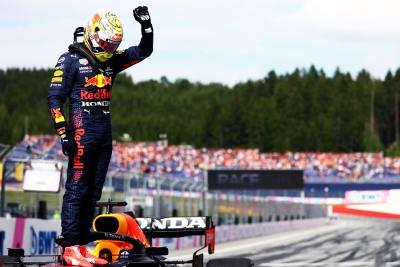 Formula 1: Περίπατος στην Αυστρία για τον Φερστάπεν - Ακόμα μοιράζουν... ποινές οι αγωνοδίκες!