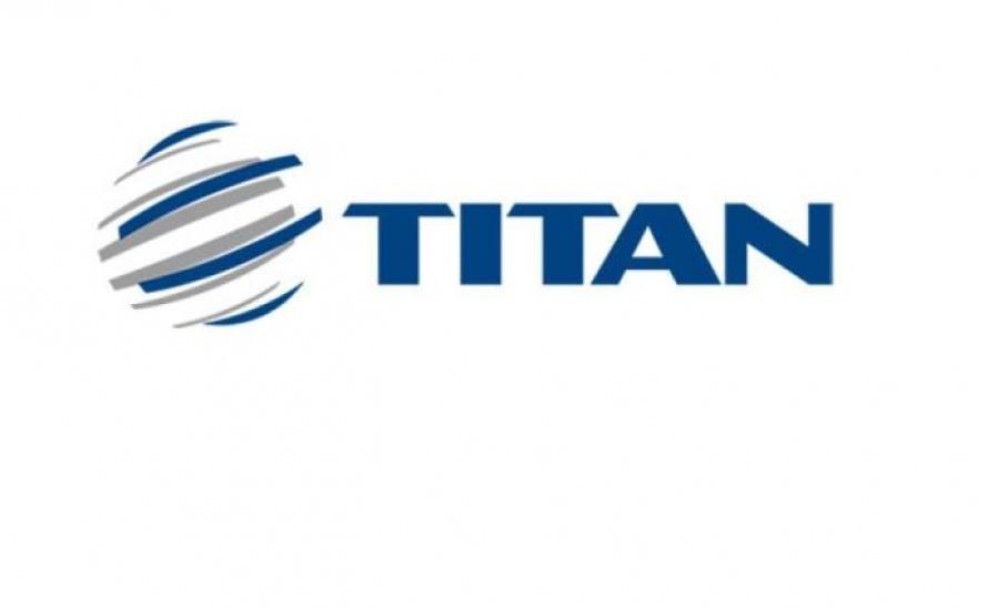 Τιτάν: Πώληση 49.612 ιδίων μετοχών σε 11 δικαιούχους