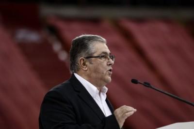 Κουτσούμπας: Το ΚΚΕ θα παλέψει με κάθε τρόπο και μέσο ενάντια στην απαξίωση και ιδιωτικοποίηση της ΛΑΡΚΟ