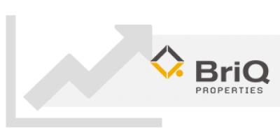 BriQ Properties: Με Εσωτερική Αξία Μετοχής (N.A.V.) στα 2,4000 ευρώ