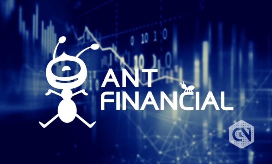 H IPO της Ant θα είναι η μεγαλύτερη στην ιστορία - Έχει προκαλέσει επενδυτική φρενίτιδα