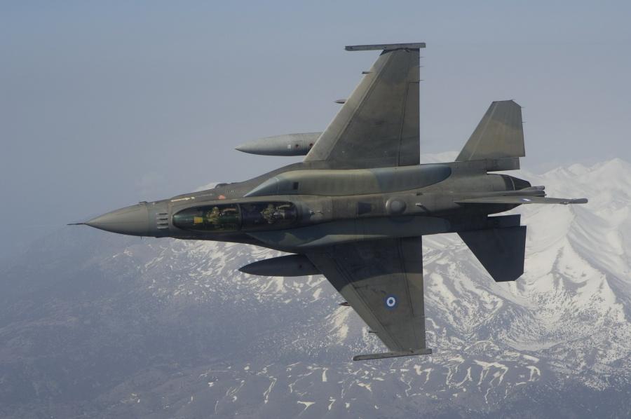 To τελικό κόστος για την αναβάθμιση των F-16