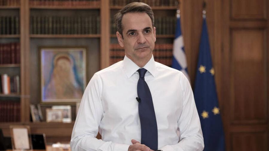 Παυλόπουλος: Εκτός ΕΕ, ΝΑΤΟ η ΠΓΔΜ όσο υπάρχουν δείγματα αλυτρωτισμού - Συνάντηση με τον Ισραηλινό Πρόεδρο Rivlin