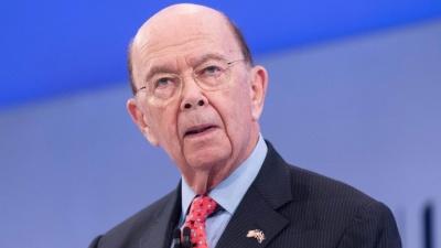 ΗΠΑ: Ο Wilbur Ross προτείνει στους απλήρωτους υπαλλήλους του «shutdown» να λάβουν… δάνειο