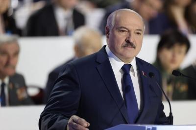 Επίθεση και απειλές Lukashenko κατά της Δύσης: Υβριδικός πόλεμος εναντίον της Λευκορωσίας