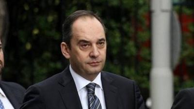 Συνάντηση Πλακιωτάκη με την Υφυπουργό Ναυτιλίας της Κύπρου – Τι συζητήθηκε
