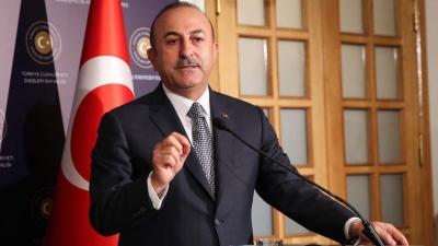 Επίθεση γοητείας από Τουρκία σε Αίγυπτο - Cavusoglu: Νέα εποχή στις σχέσεις των δύο χωρών