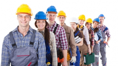 Αναζητούνται περισσότεροι από 250.000 εργαζόμενοι για να γίνουν τα έργα του Ελληνικού και του Ταμείου Ανάκαμψης